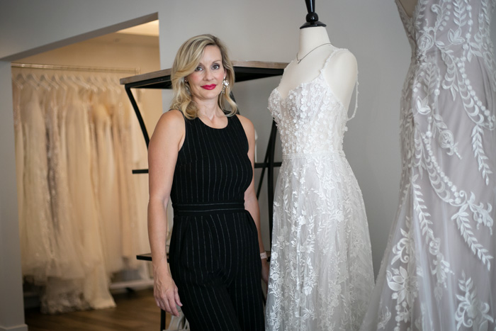 The One Bridal Boutique Opening In Lenexa City Center