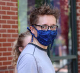 Kansas mask study