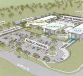 new Lenexa courthouse
