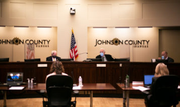 Johnson County Commission