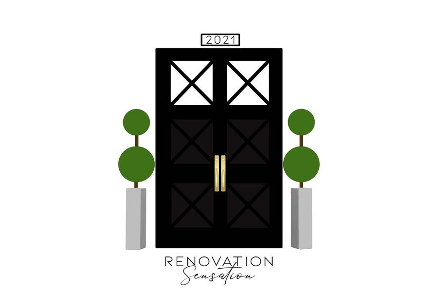 Featured Event: Renovation Sensation