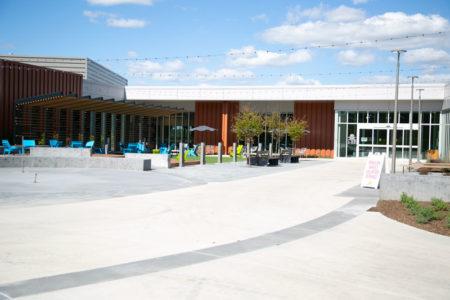 Merriam Community Center