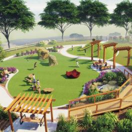 Kathy's Park