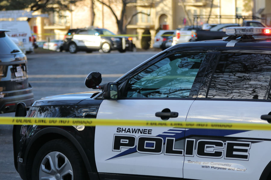 Shawnee Park 67 shooting