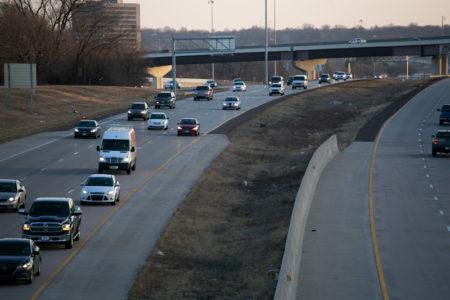 U.S. 69 toll lanes