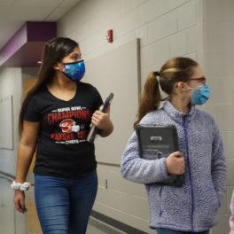schools mask rules