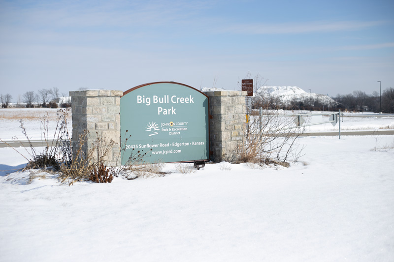 Big Bull Creek mine