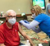 Johnson County vaccinations