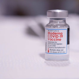 KU Health vaccine