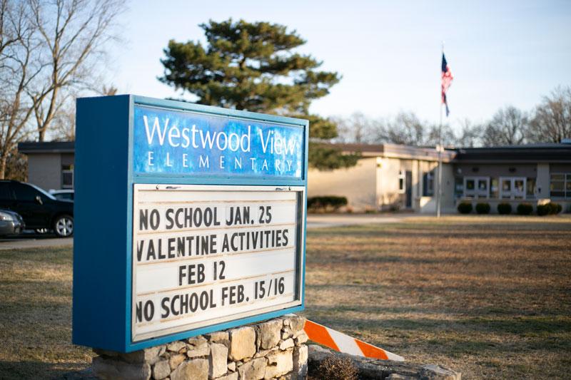 Westwood View Elementary School