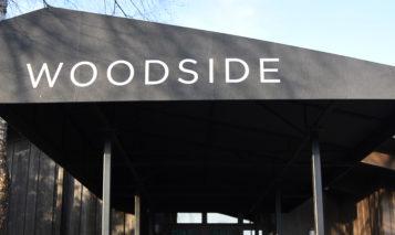 Woodside Club pool