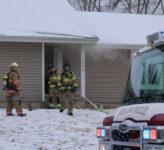 Shawnee house fire