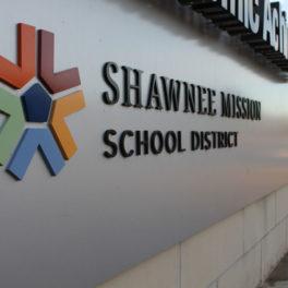 Shawnee Mission SB 40