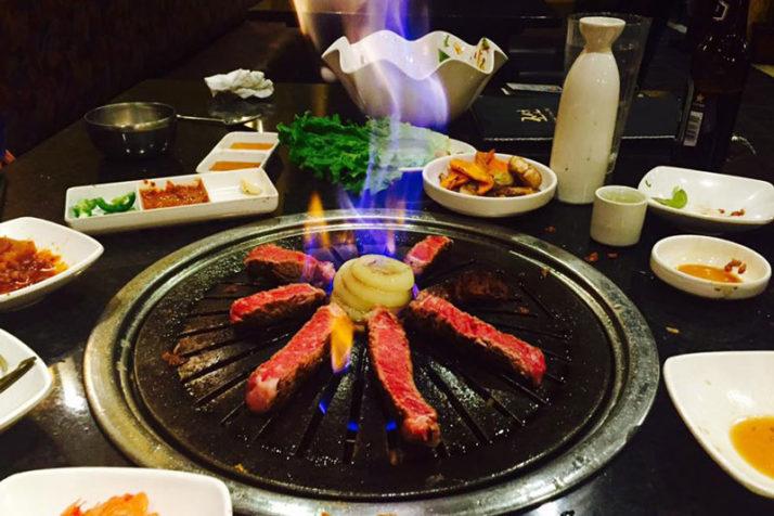 Chosun Korean BBQ 2