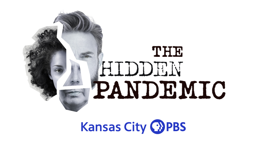 Kansas City PBS' The Hidden Pandemic shines a light on mental illness in Kansas City with online and on-air coverage