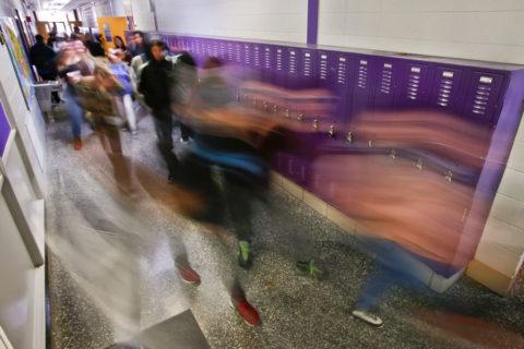 Kansas schools ventilation