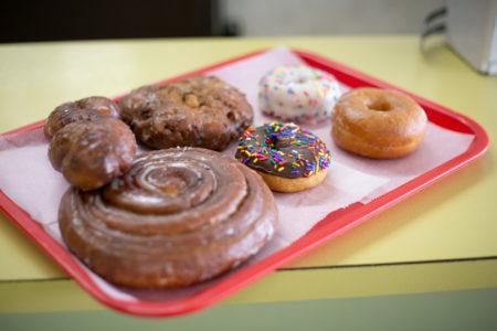 Mr. D's Donuts Lenexa