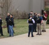 Shawnee police raid