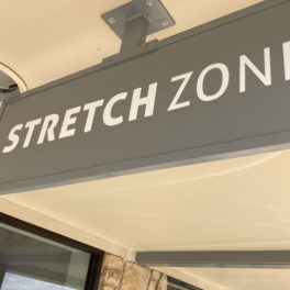 Stretch Zone in Prairie Village