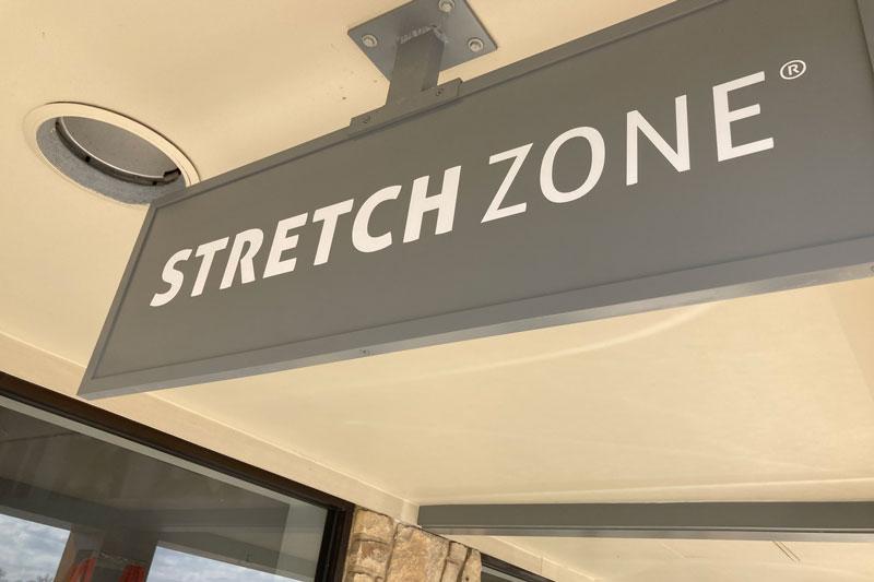 Stretch Zone in Prairie Village