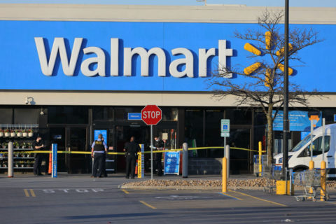Overland Park Walmart shooting