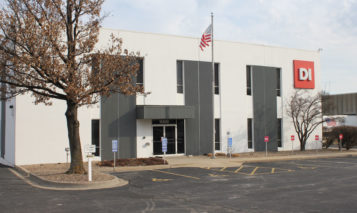 Johnson County vaccine hub