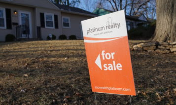 Johnson County real estate