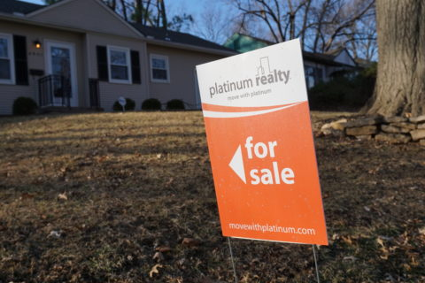 Johnson County real estate