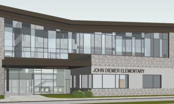 John Diemer rendering