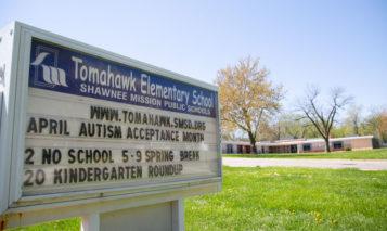 Tomahawk Elementary School