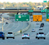 69 highway toll lanes