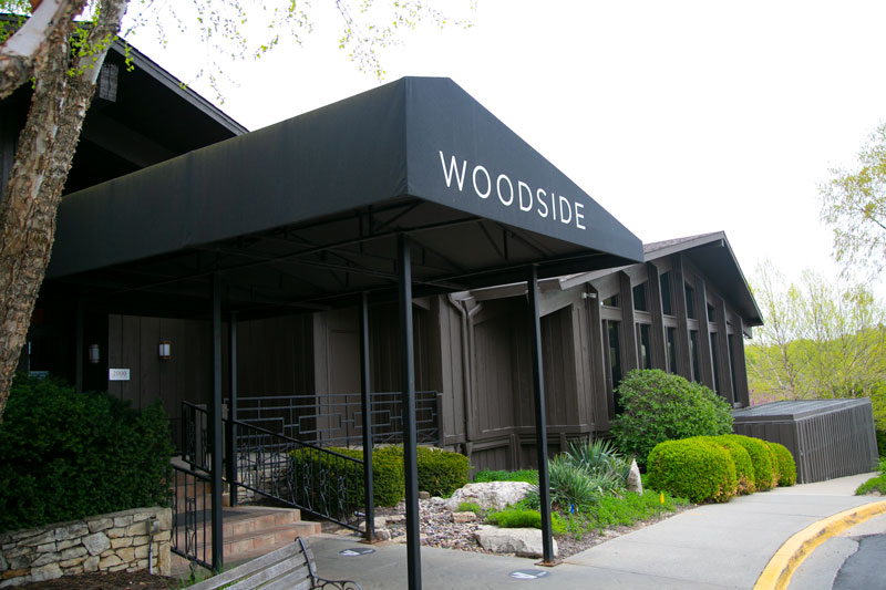 Woodside Club