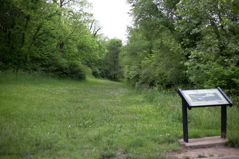 Black Hoof Park