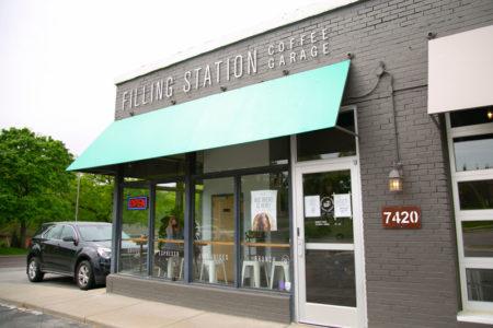 Filling Station Overland Park