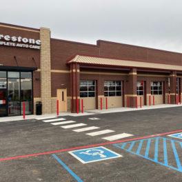 Firestone Shawnee