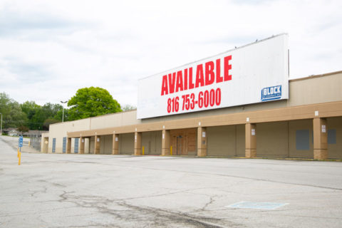 Kmart Merriam