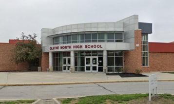 Olathe North High School