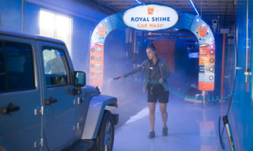 Royal Shine Car Wash