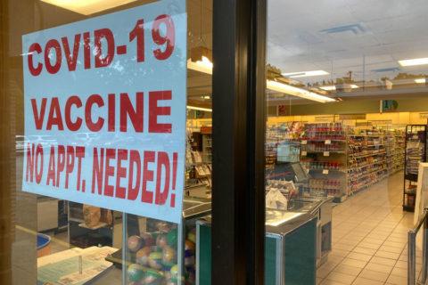 Johnson County herd immunity