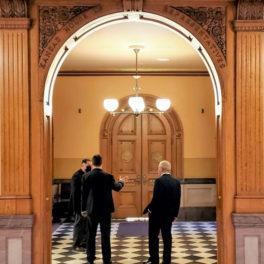 Kansas legislature 2021