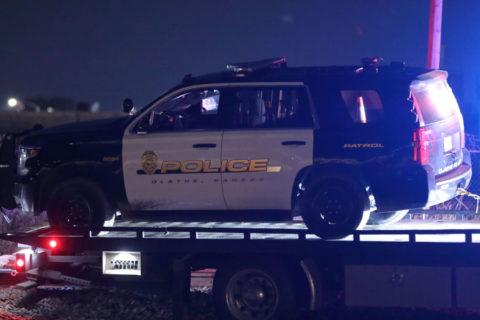 Overland Park homicide