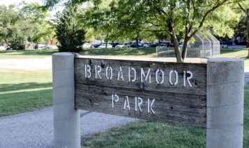 Broadmoor Park in Mission
