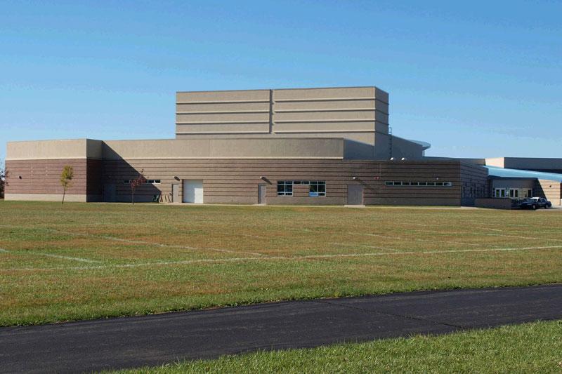 Gardner-Edgerton High School