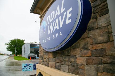 Tidal Wave Auto Spa Mission