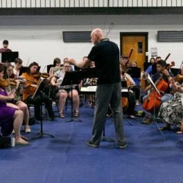 Westwood Ensemble
