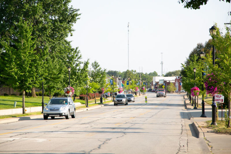 Merriam Drive