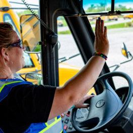 DS Bus Lines Driver