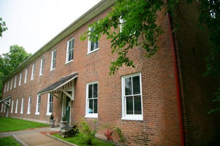 Shawnee Indian Mission