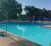 Fairway pool