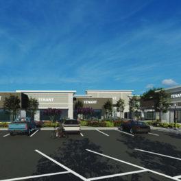 Meadowbrook Shopping Center